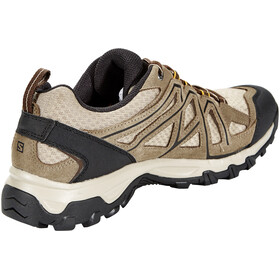Salomon Evasion 2 Aero Shoes Men Vintage Kaki/Bungee Cord/Honey
